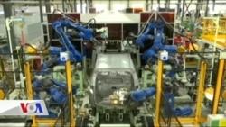 Dünya Bankası Başkanı: 'Otomasyon İşsizliğe Yol Açıyor'