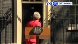 Manchetes Mundo 24 Maio 2019: Theresa May deixa governo