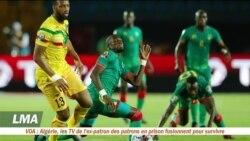 Le journal de la CAN-2019 du 25 juin 2019 avec Yacouba Ouédraogo
