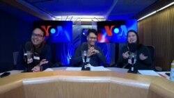 รายการสุดสัปดาห์กับวีโอเอ ภาคภาษาไทยสำหรับ วันเสาร์ ที่ 9 พ.ย. 2562