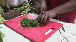 Small Shops in Nairobi Get Food Safety Training
