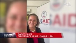 Direktorica USAID BiH: Vlada SAD do sada je pomogla BiH sa 7 miliona dolara za saniranje posljedica pandemije