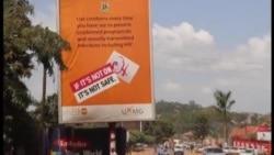 Reversal in Uganda HIV Gains 'Good' Lesson for Zimbabwe