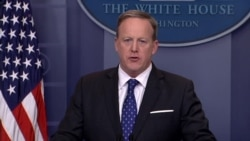Spicer on DHS Immigration Memos