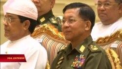 LHQ cáo buộc quân đội Myanmar phạm tội diệt chủng