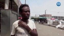 Rakkoo Baqatoota Afrikaa, Yamanitti