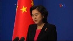 Trung Quốc lên tiếng bênh vực chương trình Viện Khổng Tử