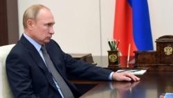 ႐ုရွားသမၼတ Putin ပါတီအတြက္ ေဒသဆိုင္ရာ ေရြးေကာက္ပဲြမ်ား အေရးပါတဲ့ အားစမ္းမႈျဖစ္လာ