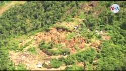 Venezuela: Masacre en comunidad indígena por el control del oro
