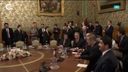 Ливия: перспектива мирного процесса