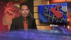 Kilas VOA 10 September 2014