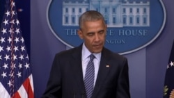Obama Stresses Smooth Transition