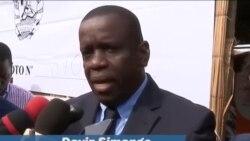 Eleições Moçambique: Nyusi, Momade e Simango já votaram