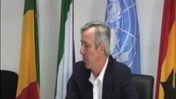 聯合國官員稱伊波拉危機今年結束