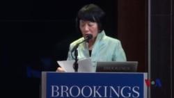 专家:中国背负镇压女权运动的罪名