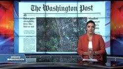 23 Ağustos Amerikan Basınından Özetler