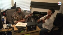 En Houston, Texas, músicos venezolanos le apuestan a la fusión de la gaita zuliana con la música contemporánea