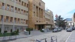 Продолжува дебатата за претседател во Собранието на Македонија