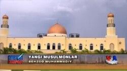 Yangi musulmonlar - Amerika hayotidan/New Muslims in America