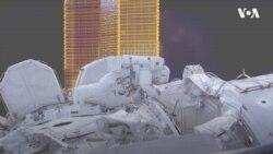Як інженер став астронавтом NASA. Відео