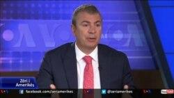 Ministri Gjiknuri mbi projektet e infrastrukturës dhe energjetikës