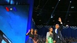 صدر اوبامہ کی دوسری مدت صدارت