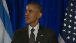 Obama Honors 4 Who Protected Jews During Holocaust