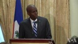 Ayiti-Politik: Prezidan Jovenel Moise Prezante Bay Pèp la Premye Minis li Chwazi an, Dr. Jack Guy Lafontant