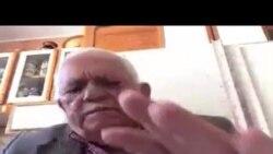 Entrevista al abogado del gral. Ángel Vivas Perdomo