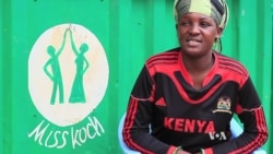 Group Works to Stem Child Prostitution in Nairobi Slums