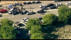 Officials: Many Victims in California Shooting