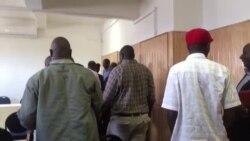Uzulu Uthi uTsvangirai Akumelanga Abagilele Imikhuba
