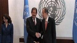 Colombia insta a diálogo en Venezuela