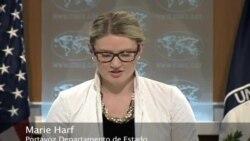 """EE.UU.: """"Si Snowden llega a Venezuela lo deben devolver"""""""