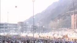 伊朗總統提前回國 悼念麥加踩踏遇難者