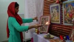 گیتا : پاکستان کی سرزمین پر بھارت کی انمول' امانت '