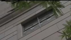 2012-07-25 美國之音視頻新聞: 美國天主教會高層因隱瞞性侵犯事件被判入獄