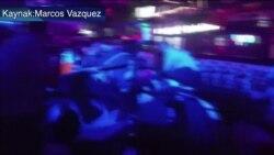 Meksika'da Müzik Festivali Sırasında Ateş Açıldı 5 Kişi Öldü