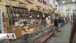 Demokratlar Silah Kontrolu İçin Kongre'yi Zorluyor
