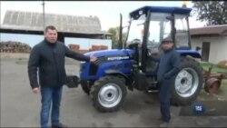 USAID підтримує кредитні спілки на Черкащині. Відео