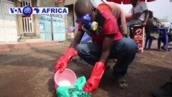 OMS Isaba Abatuye Goma Guhagurukira Kurwanya Ebola