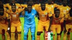 VOA Sports du 3 octobre 2017 : la Côte d'Ivoire va-t-elle rater le Mondial 2018 ?
