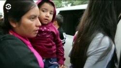 Проблема нелегальной миграции на границе с Мексикой требует решения