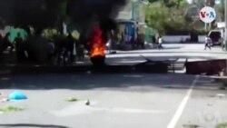 Ayiti: Militan Opozisyon an nan Sid Pa Jwenn Otorizasyon pou Manifeste