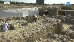 İzmirliler 8500 Yıl Önce De Midye Yiyordu