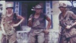 """Від """"вбивць дітей"""" до """"культових героїв"""". Як ветеранів В'єтнаму зустрічали у США. Відео"""