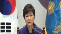 南韓總統強調部署薩德系統重要意義