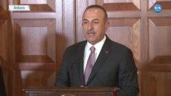 Türkiye'den NATO ve Fransa'ya 'Müttefiklik' Tepkisi