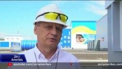 Objekt i ri për depozitimin e karburantit bërthamor në Çernobil