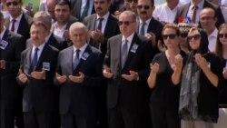 ԱՄՆ-ը չի հանձնում թուրք կրոնավորին Թուրքիային, Թուրքիան չի հանձնում ամերիկացի կրոնավորին ԱՄՆ-ին